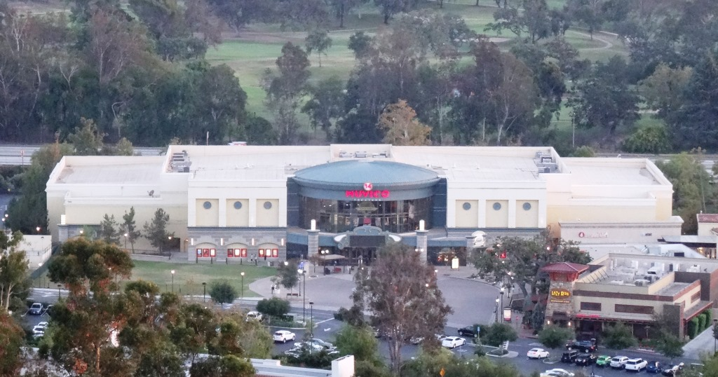 Former Muvico (now AMC Dine-In) Thousand Oaks.