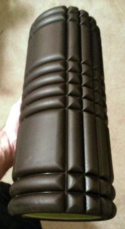 My Foam Roller