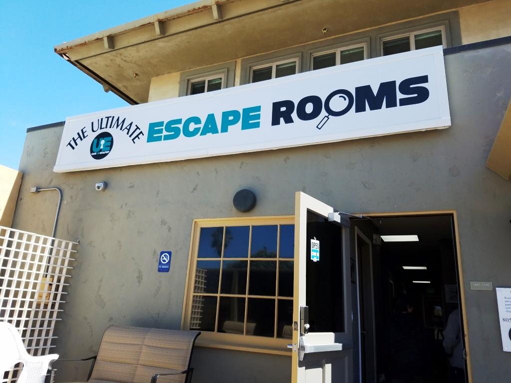 The Ultimate Escape Rooms At Ventura Harbor Village