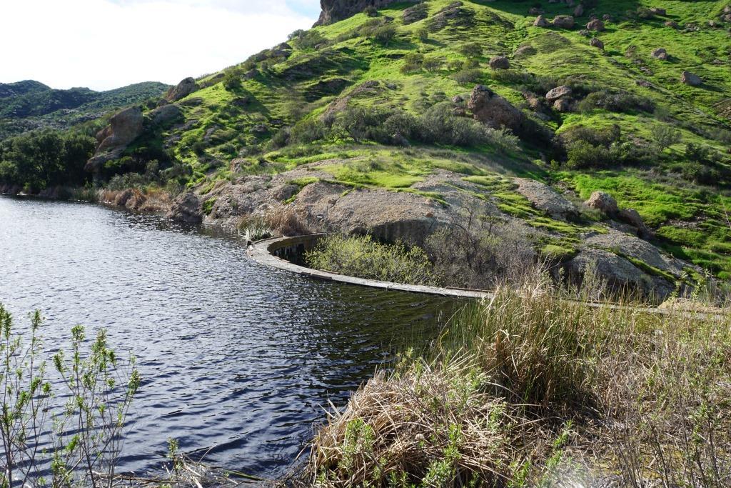 Banning Dam