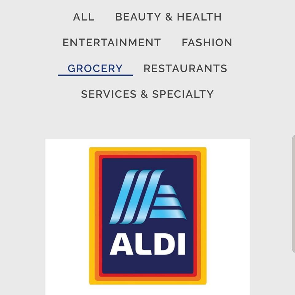 ALDI already on Janss MP website!
