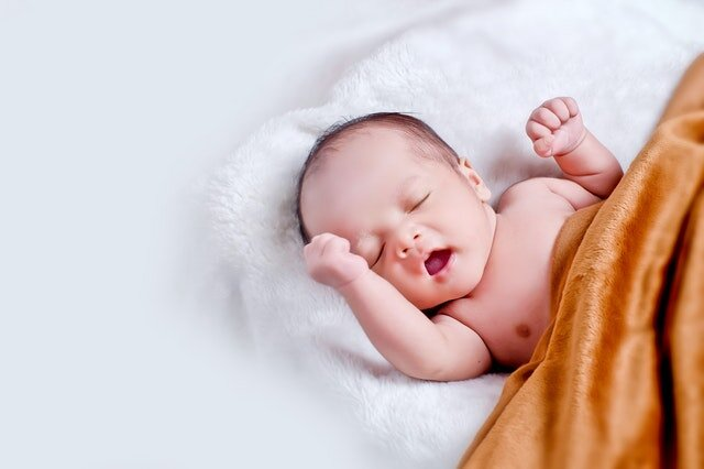 Sleep tight! No sales tax on your diaper in 2020 and 2021, babeeee!