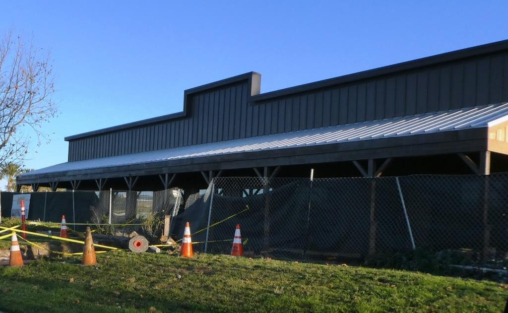 City Of Camarillo Anticipates Cracker Barrel To Open By Early 2020