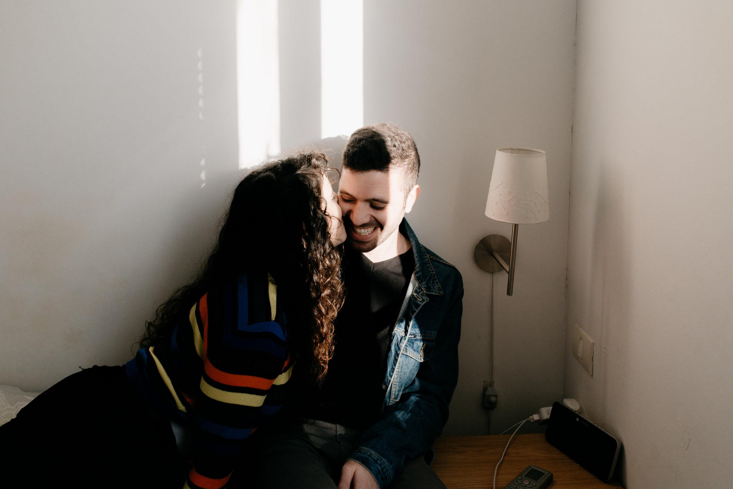 BENNY & MAAYAN