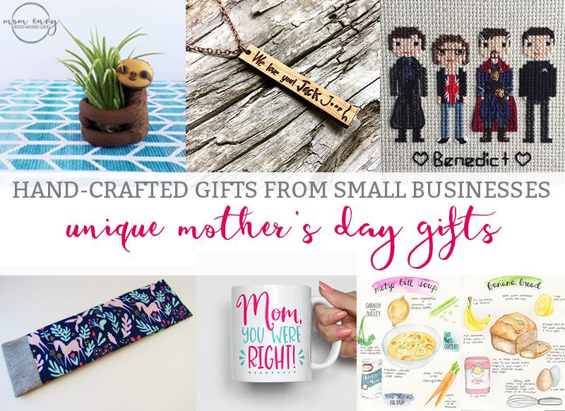 Check out @momenvy's  Mother's day gift list , including your very own Hawaiian skincare business!!