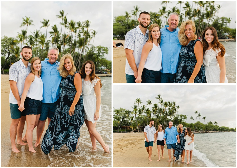 Waikoloa Big Island Family Photographer