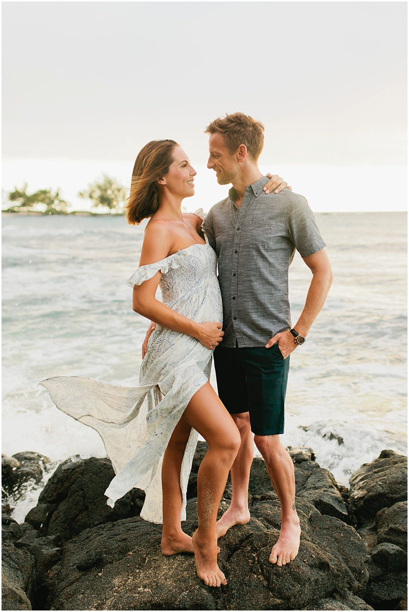 Jenson Button Brittany Ward Hawaii Photos 1_7.JPG