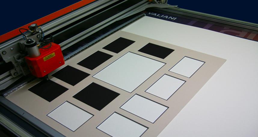 multi opening mat