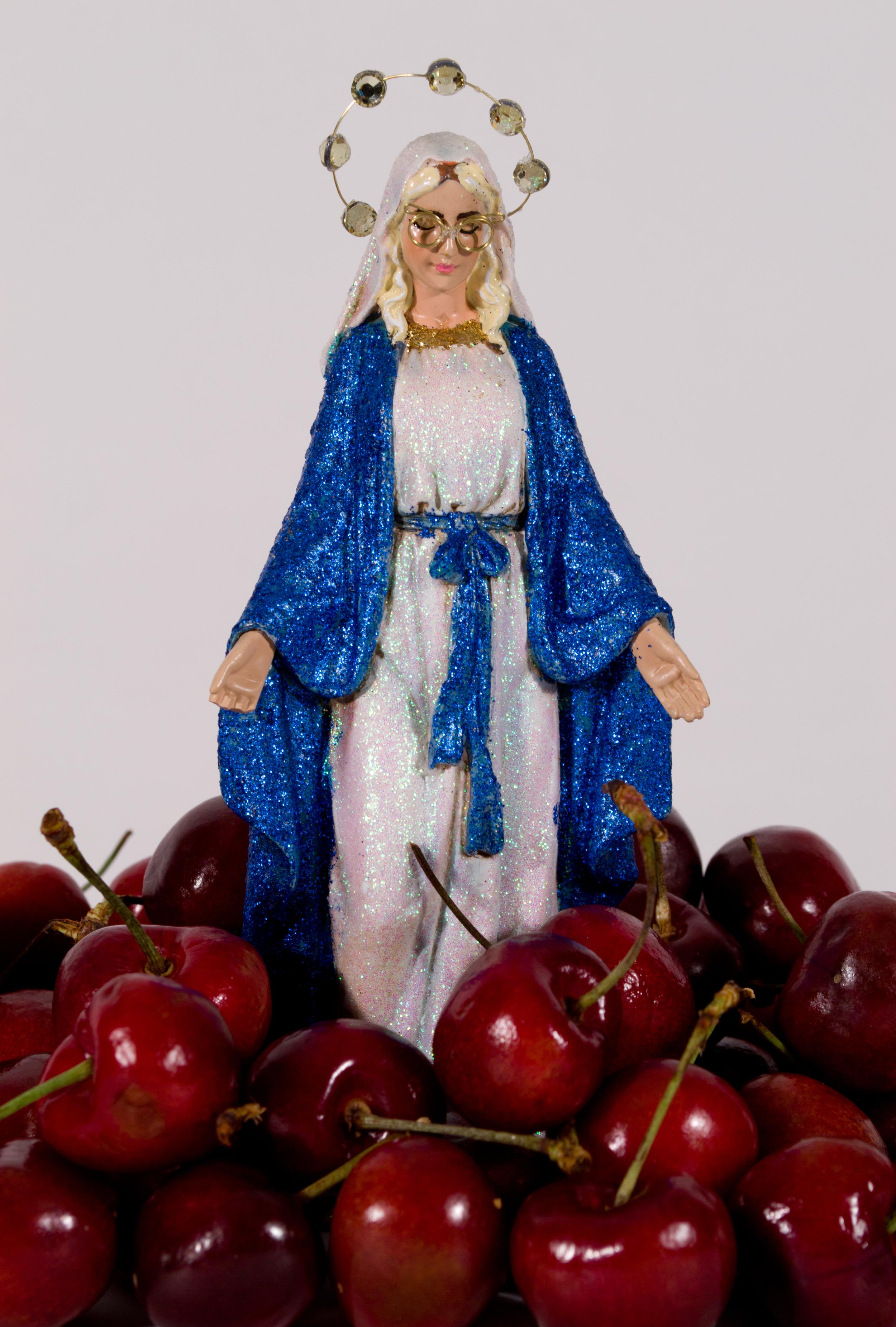 Popping Mary's Cherry (OG)