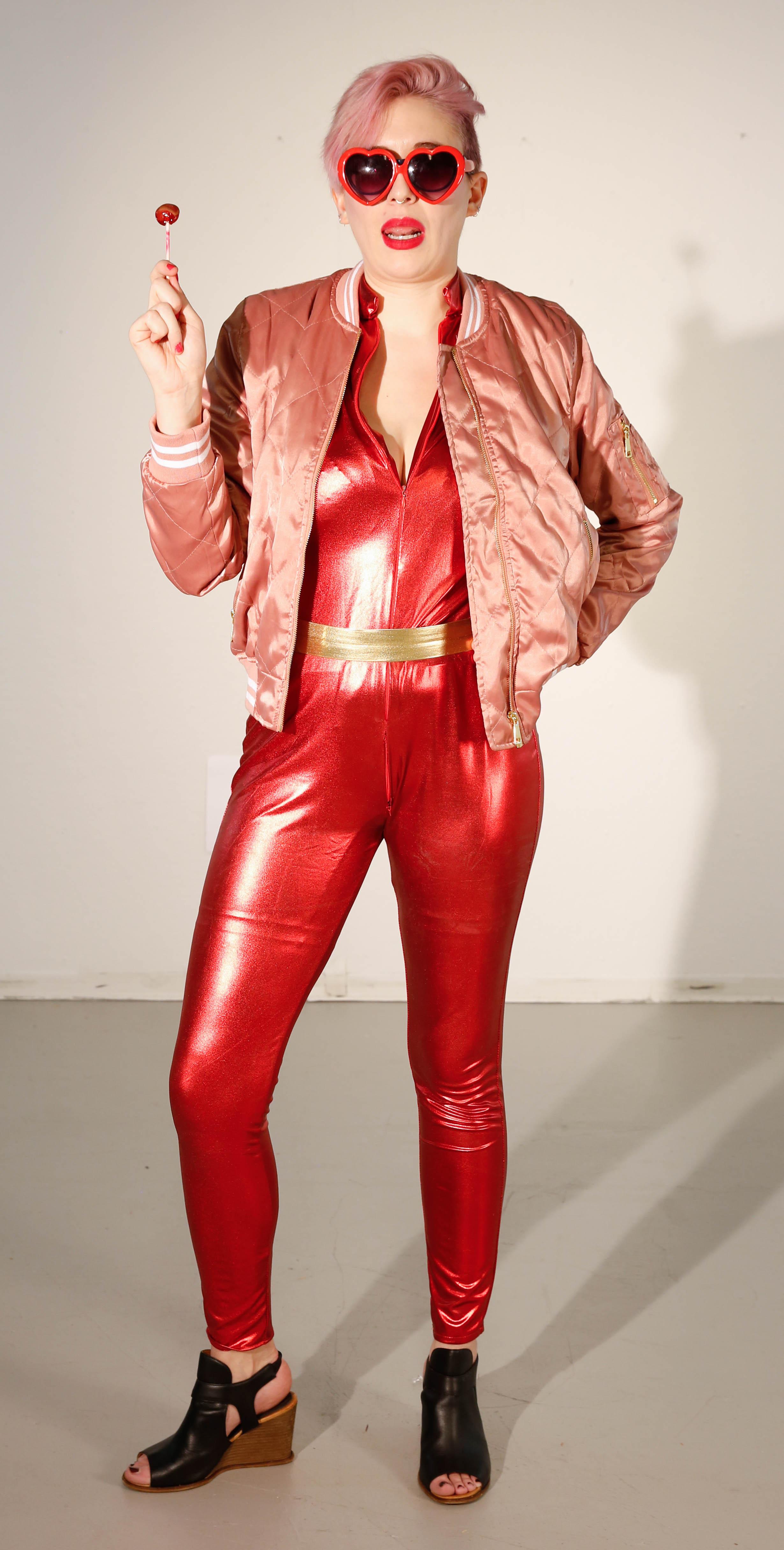 Feminist Killjoy (costume)