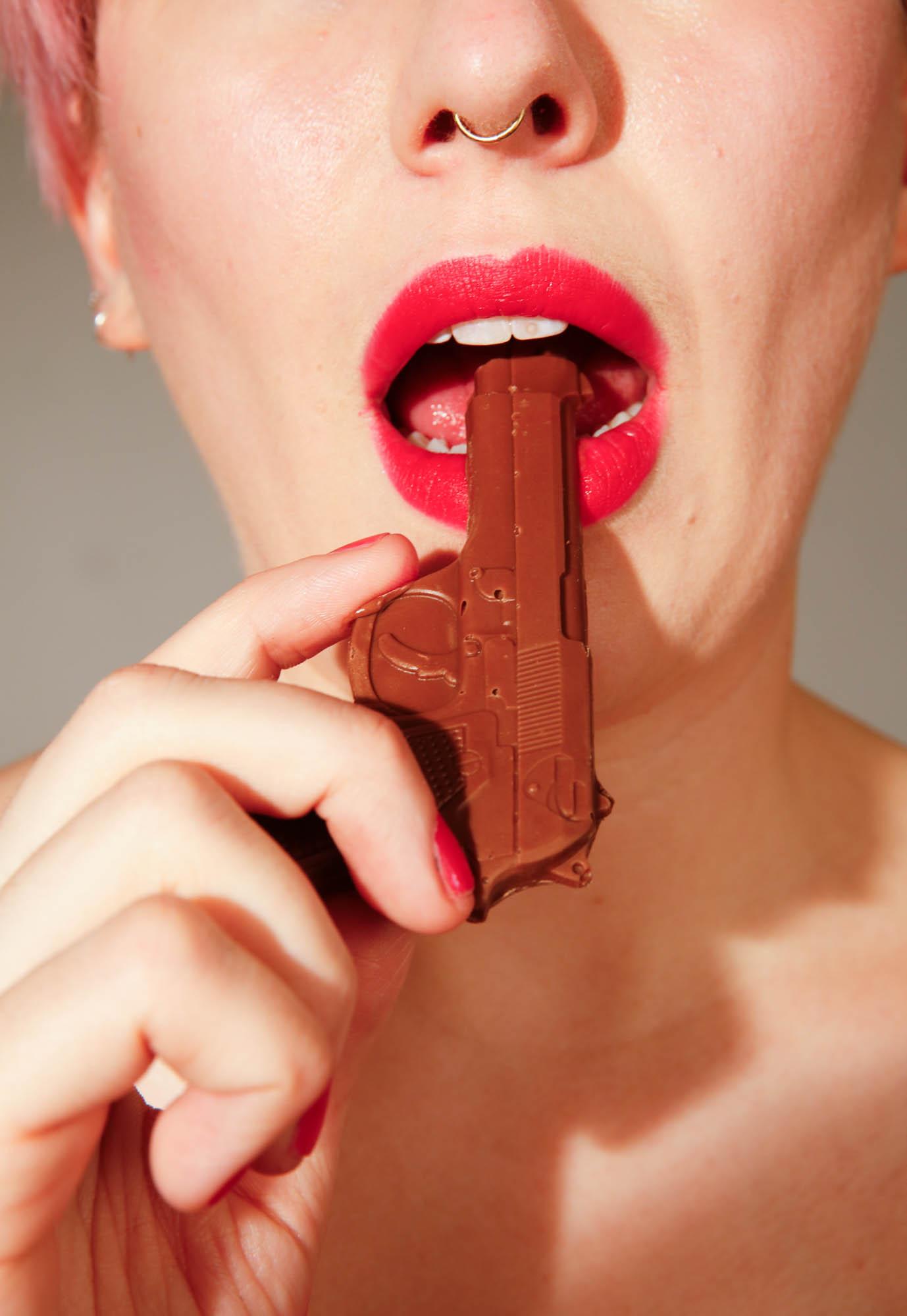 Love & Chocolate II