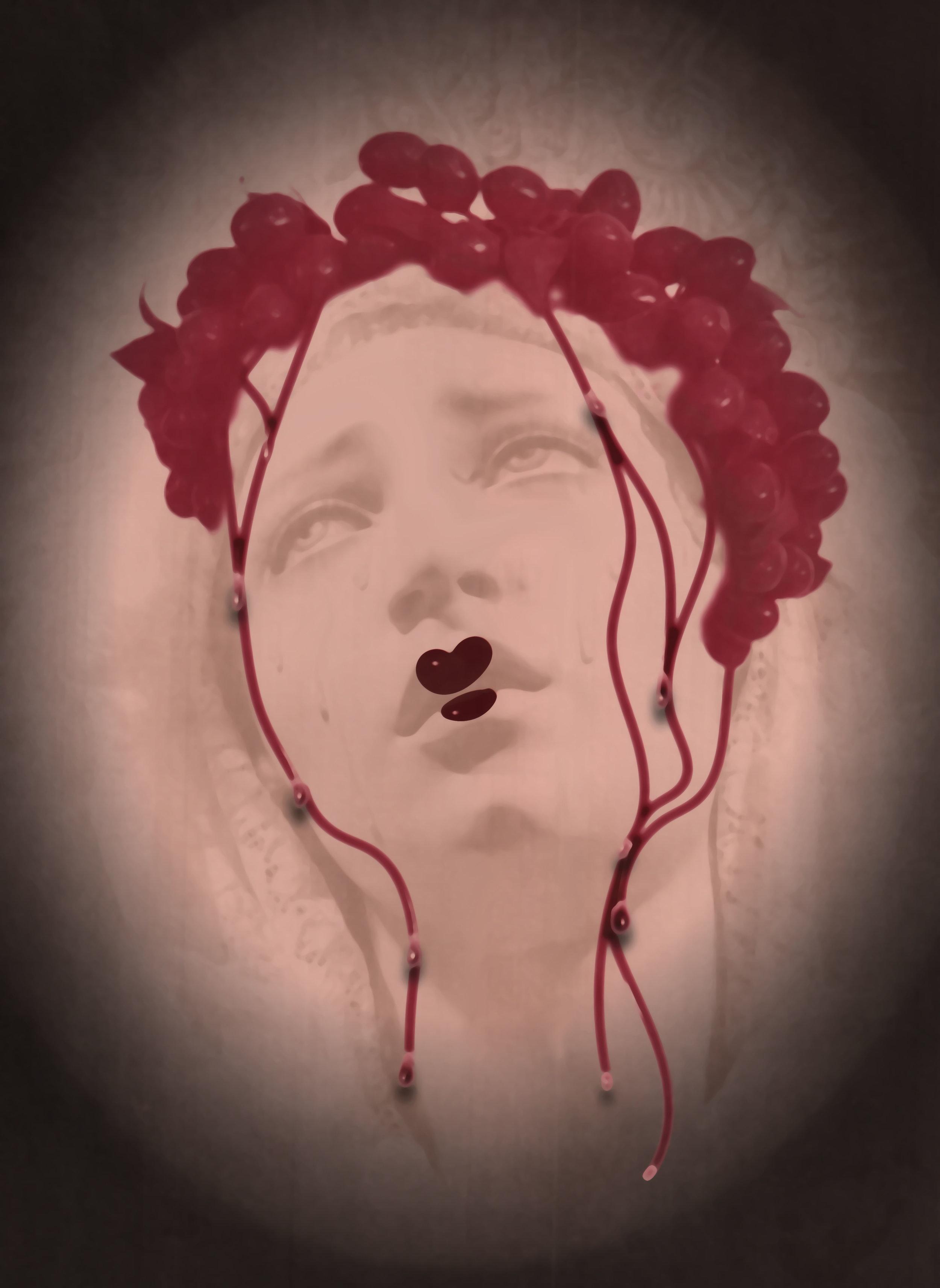 Cherry Mary