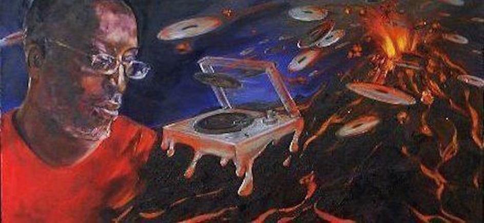 Lamont 24x48 oil on canvas