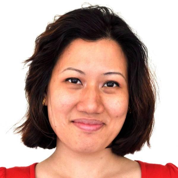 Eiliyah Zahra Deewan  COMMUNICATIONS