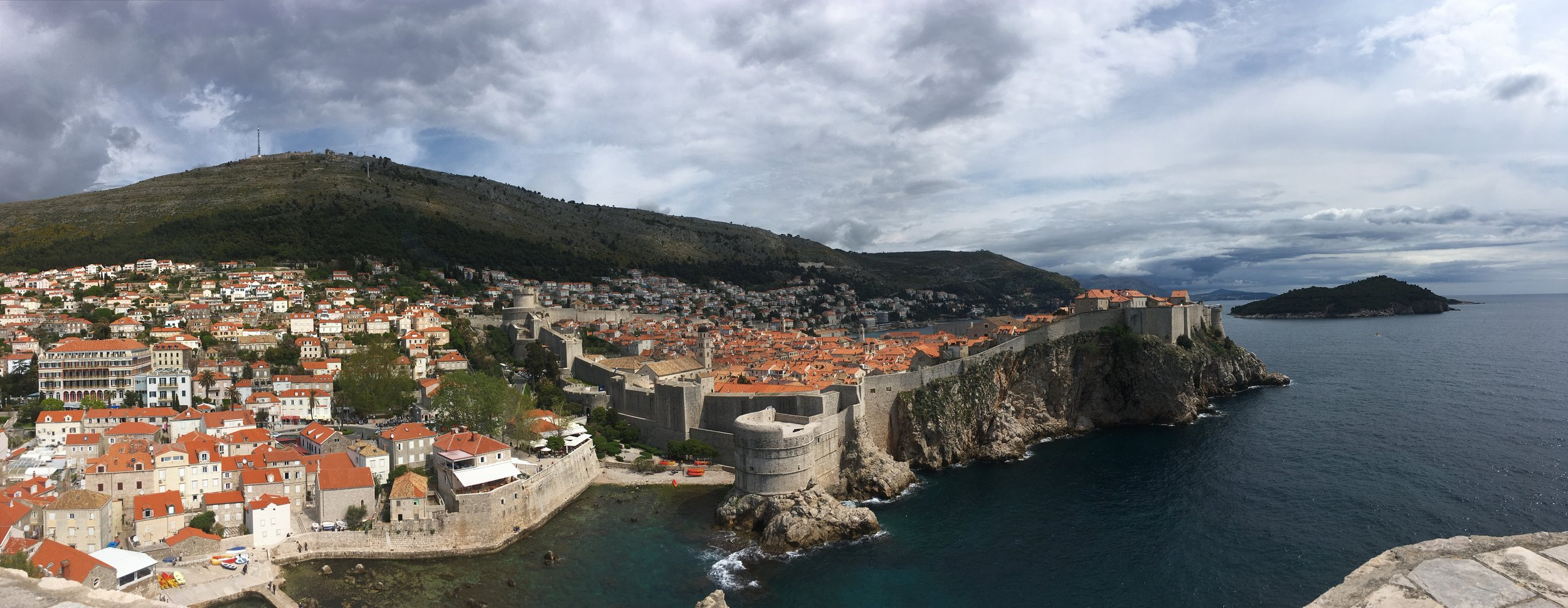 Welcome to Kings Landing!