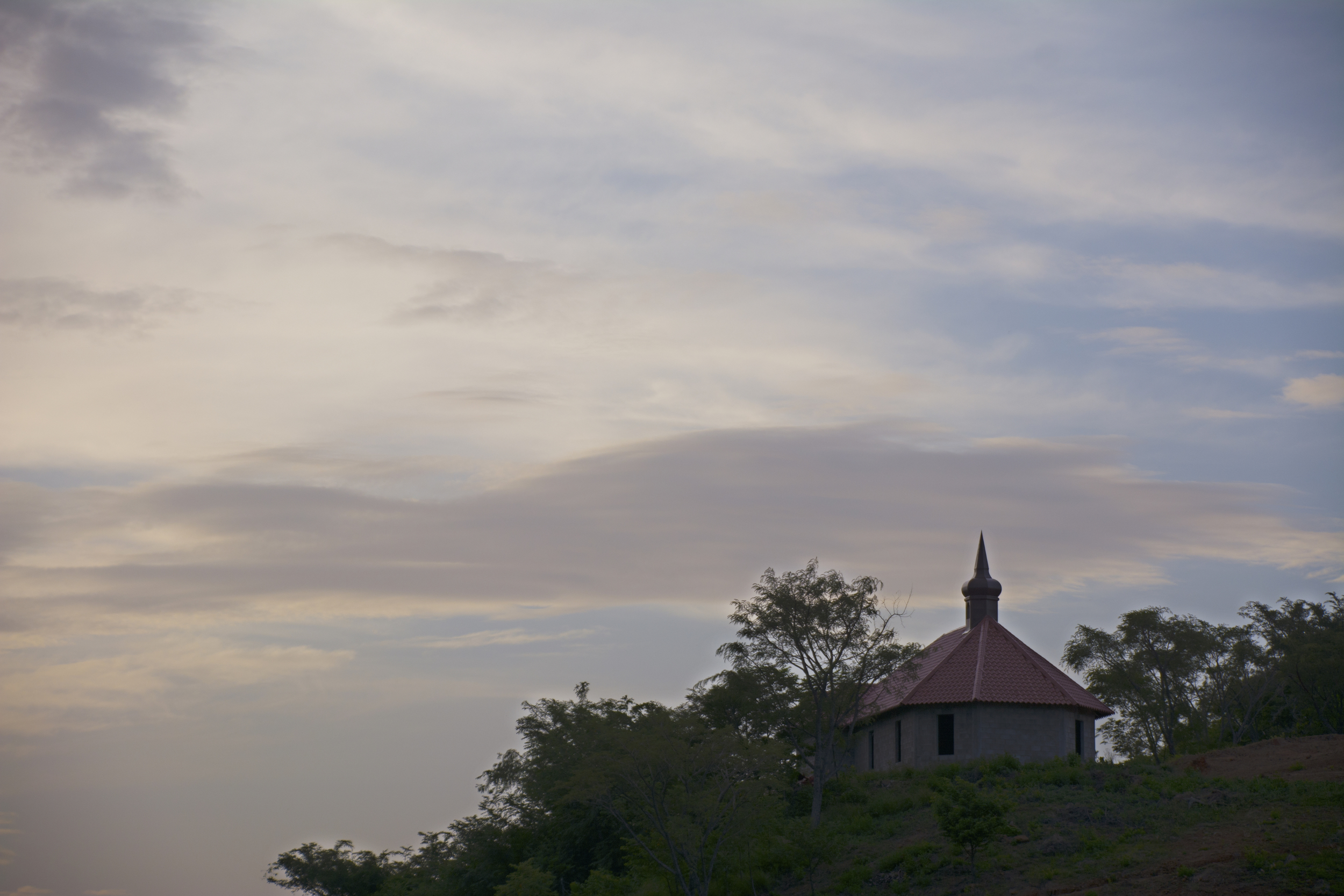 Little church (El Mozote, El Salvador; Jul 2015)