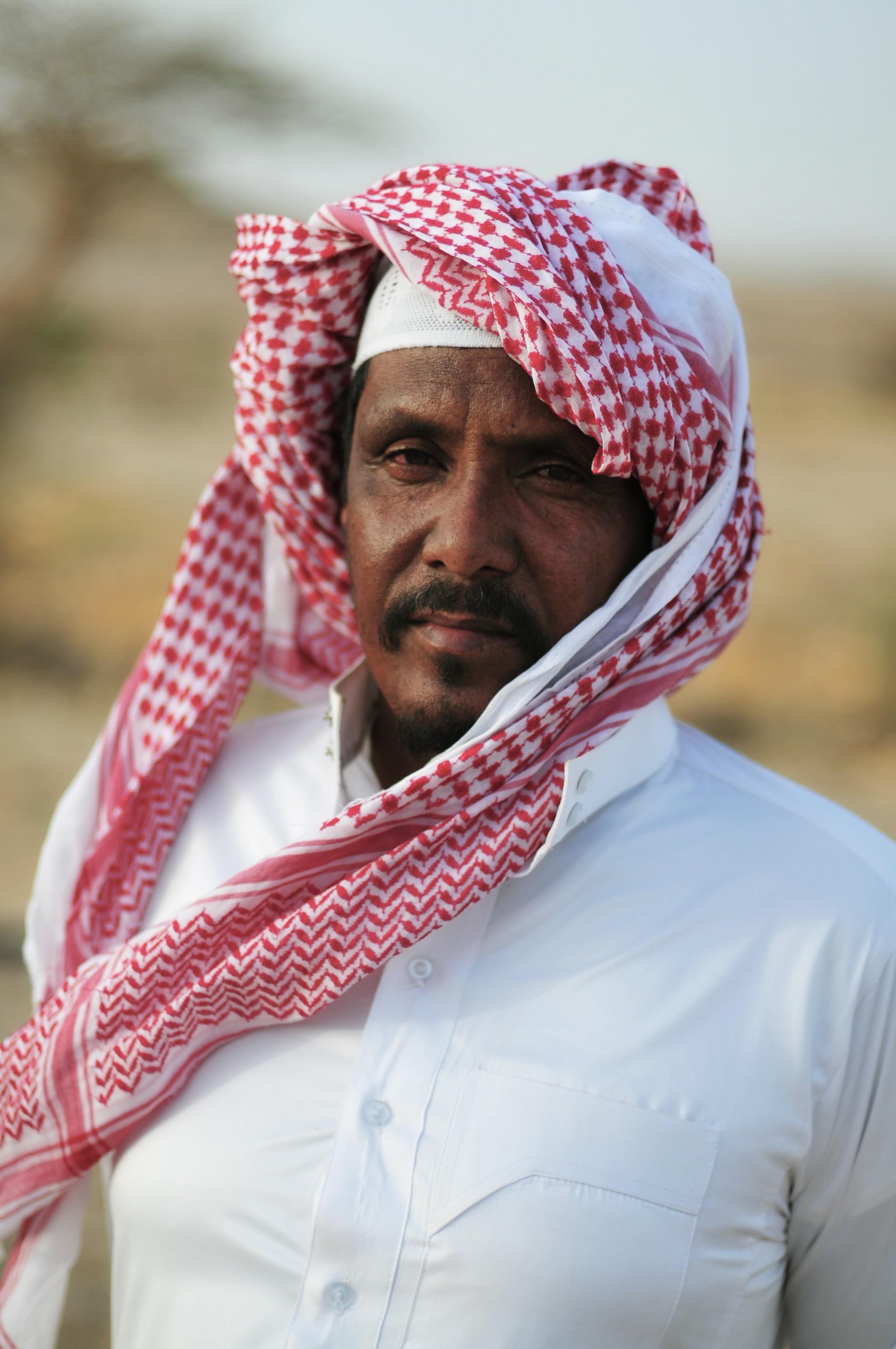 (Al-Baydha, Saudi Arabia; Jun 2013)