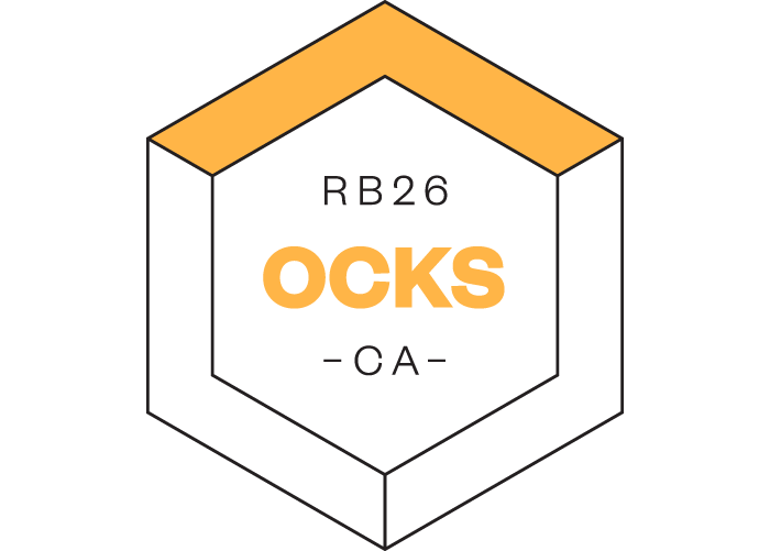 The Strains — RB26 California