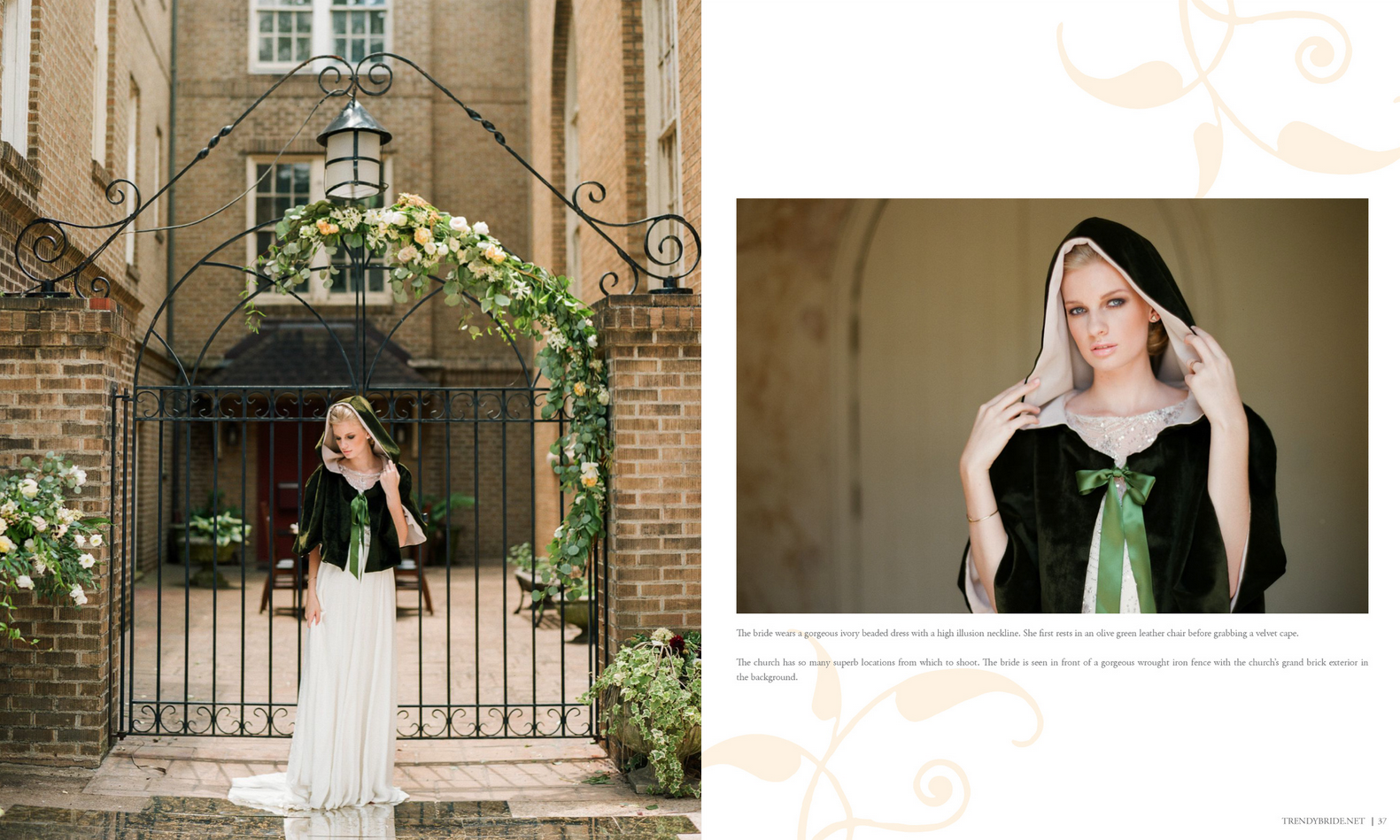 trendy-bride-magazine-ivory-and-beau-savannah-bridal-boutique-sarah-seven-gwen-silver-sequin-wedding-dress-olive-wedding-inspiration.png