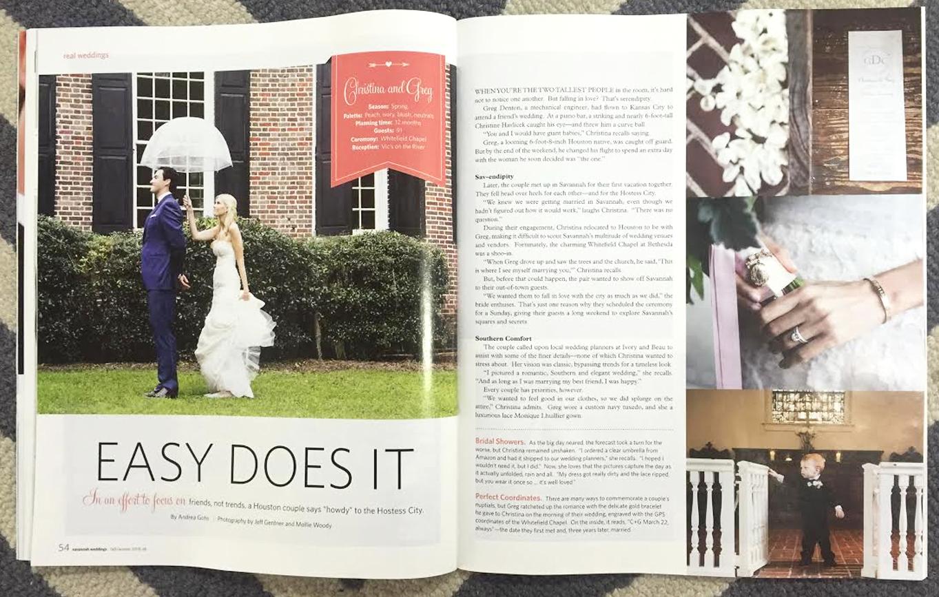 savannah-weddings-magazine-fall-winter-2015-2016-ivory-and-beau-savannah-wedding-planner-whitefield-chapel-bethesda-academy-christina-and-greg-jeff-and-mollie-take-photos-vics-on-the-river-wedding.png