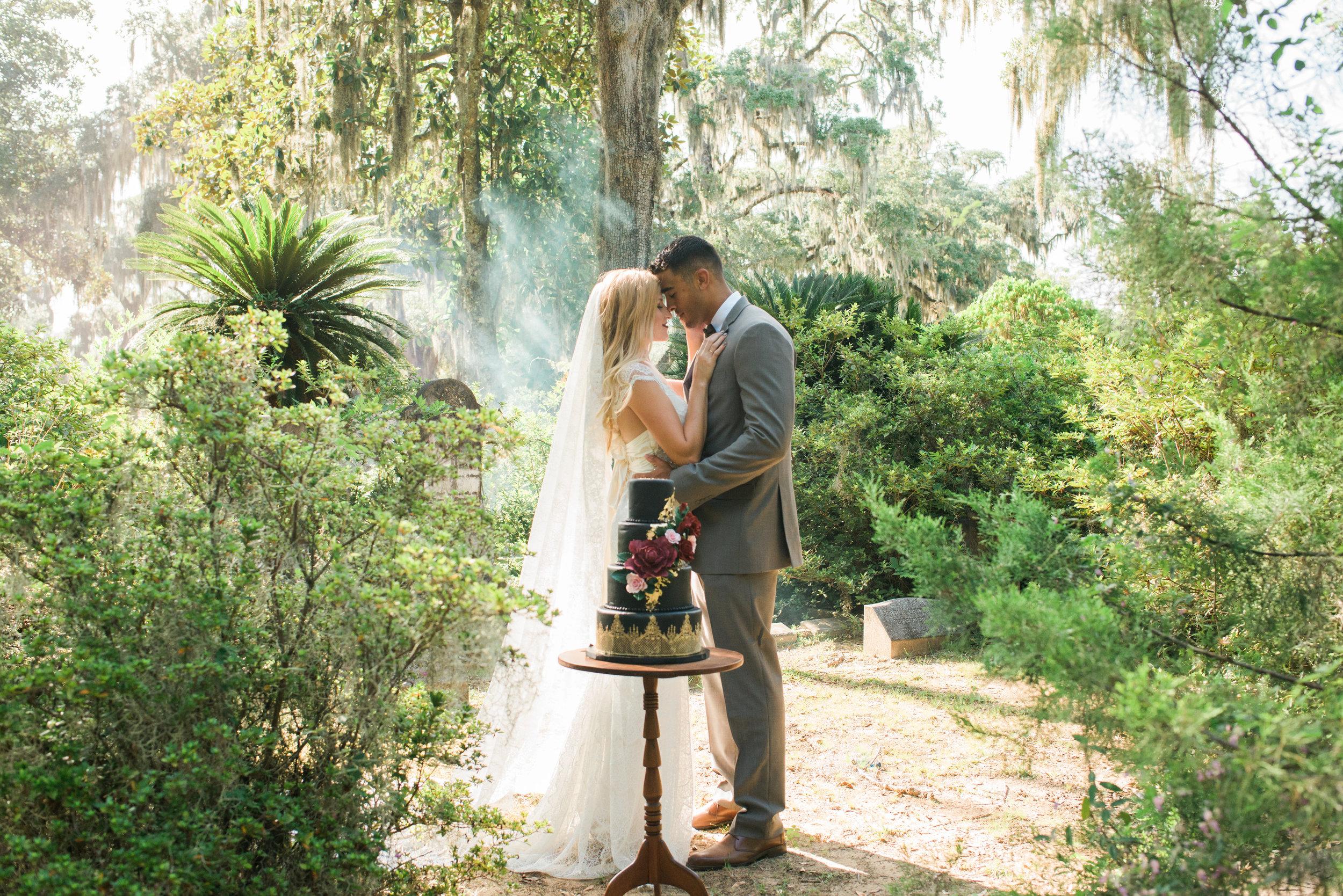 callie-beale-photography-Bonaventure-cemetery-michelle-royal-makeup-cemetery-wedding-ivory-and-beau-wedding-planning-anna-campbell-harper-savannah-bridal-boutique-savannah-wedding-dresses-savannah-weddings-15.jpg