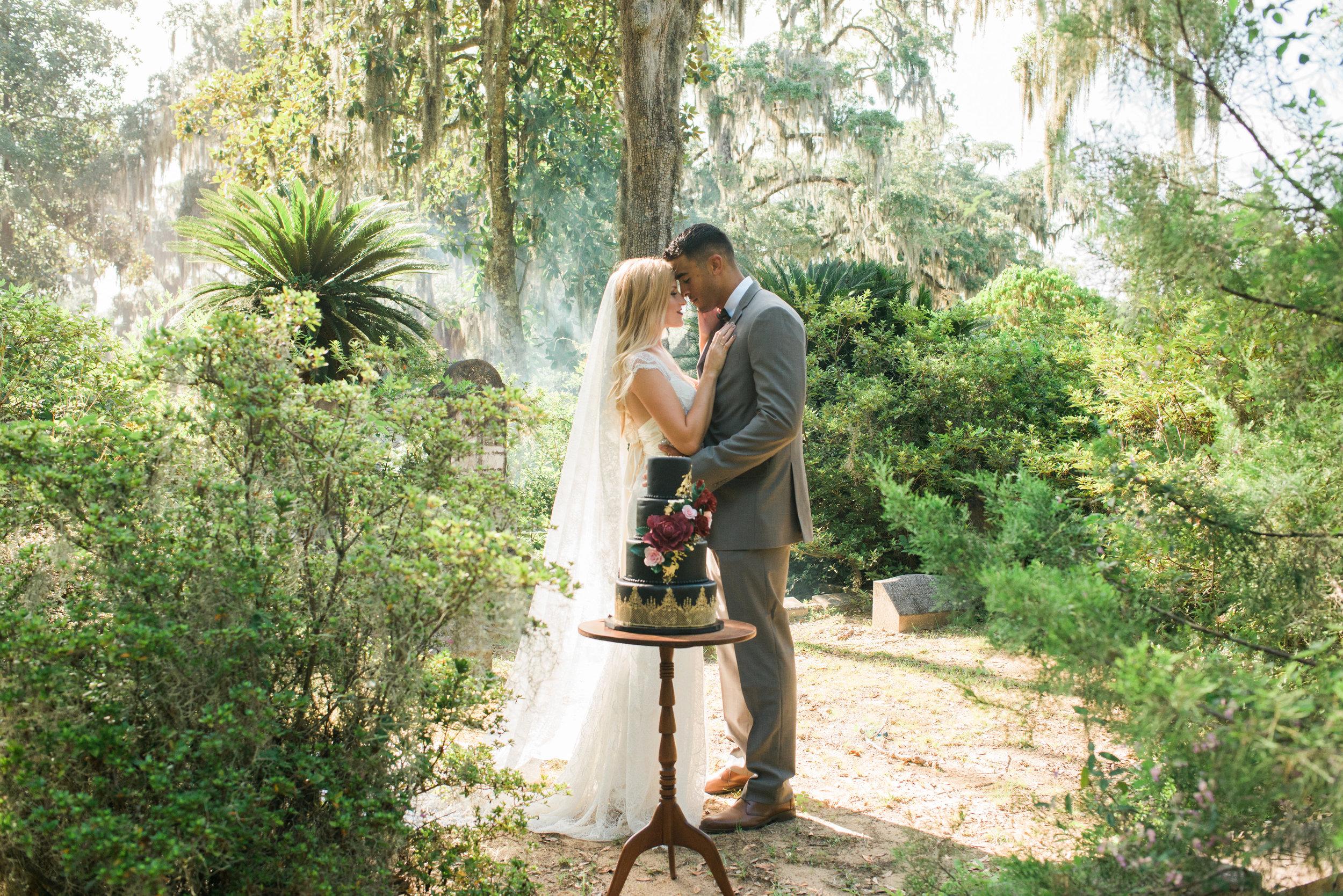callie-beale-photography-Bonaventure-cemetery-michelle-royal-makeup-cemetery-wedding-ivory-and-beau-wedding-planning-anna-campbell-harper-savannah-bridal-boutique-savannah-wedding-dresses-savannah-weddings-16.jpg