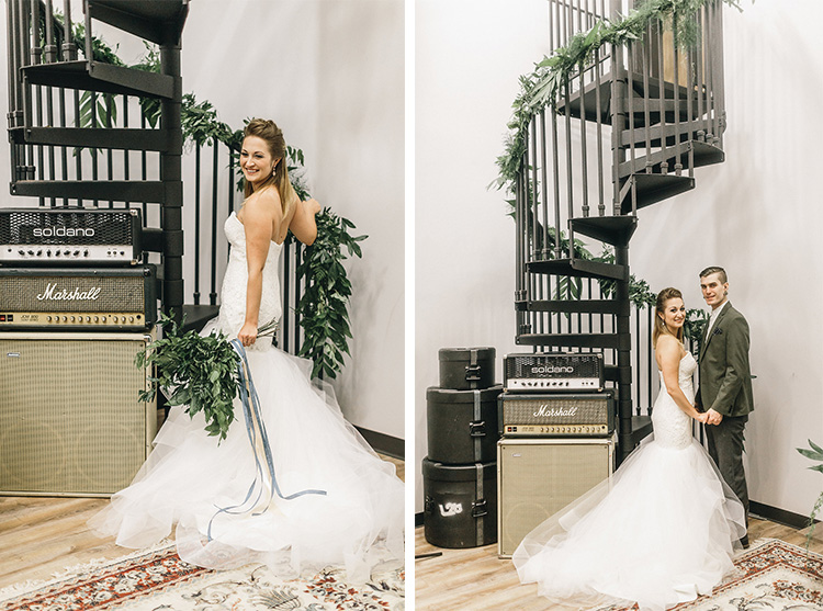 Stairway-to-Matrimony-mackensey-alexander-the-garage-savannah-ivory-and-beau-bridal-boutique-azi-blush-by-hayley-paige-indie-wedding-music-wedding-recording-studio-wedding-savannah-wedding-planner-savannah-florist-savannah-bridal-gowns-6.jpg