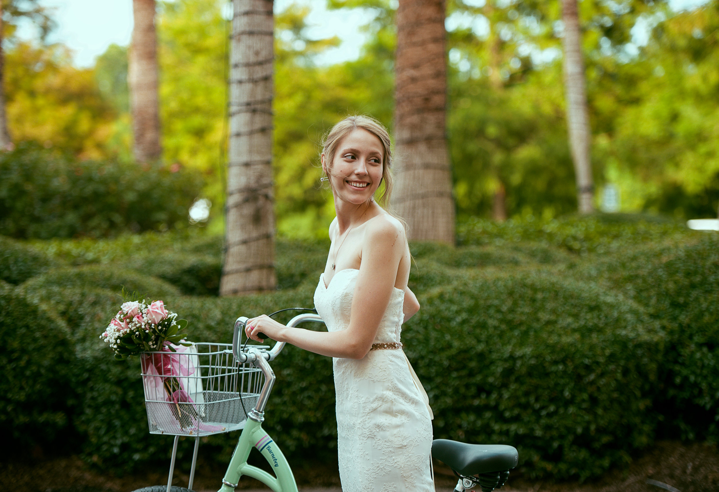 KATIE'S INTIMATE ELOPEMENT AT THE WESTIN