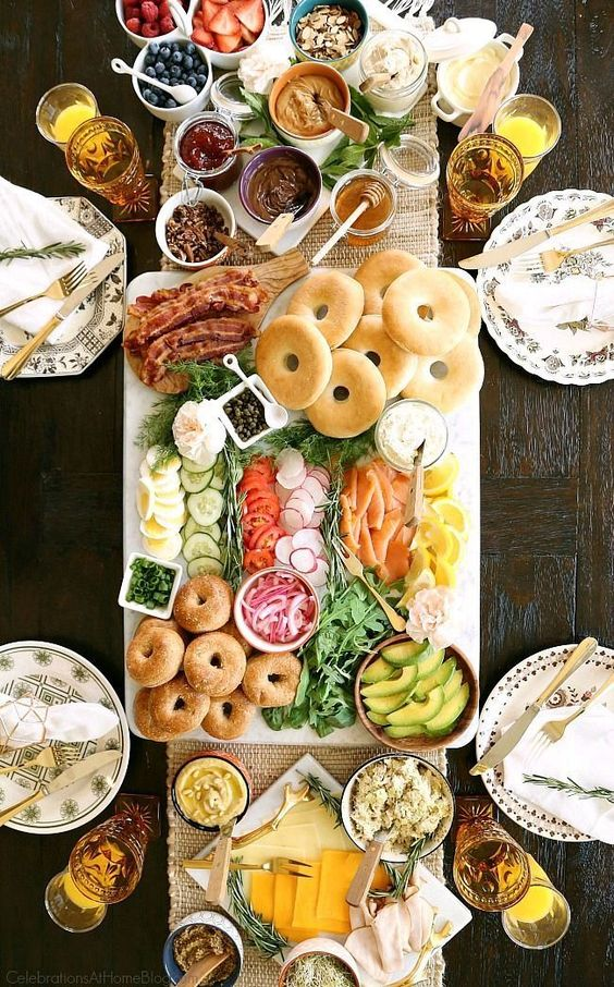 ivory-and-beau-current-happenings-4-18-2019-brunch-ideas-amazng-brunch-foods-yummy-delicious-foods-bagels-bacon-vegetables-capers-cream-cheese