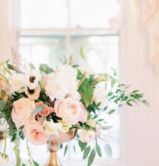 flower-ideas-big-blooms-whimiscal-flower-arrangments-ivory-and-beau-current-happenings-ivory-and-beau-flowers-wedding-flower-ideas-blush-pink-white-florals-greenery-big-wedding-bouquet-ivory-and-beau-florist