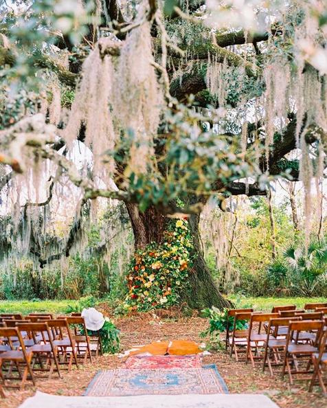 Photography:  The Poffs  // Rentals:  Ooh Events  &  Savannah Vintage Rentals  // Flowers: us!