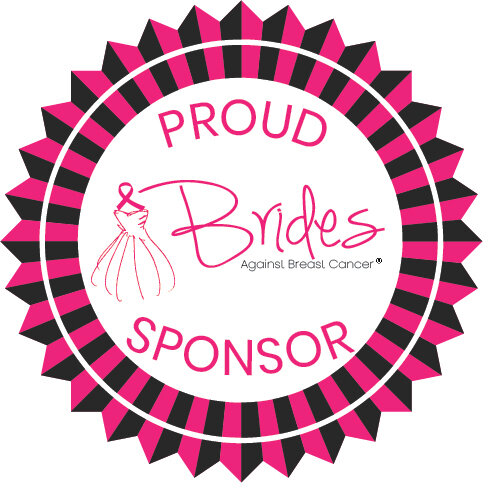 """- October's National """"Donate Your Wedding Dress Month"""" in conjunction with """"Brides Against Breast Cancer"""" Charity for October """"Breast Cancer Awareness Month."""""""