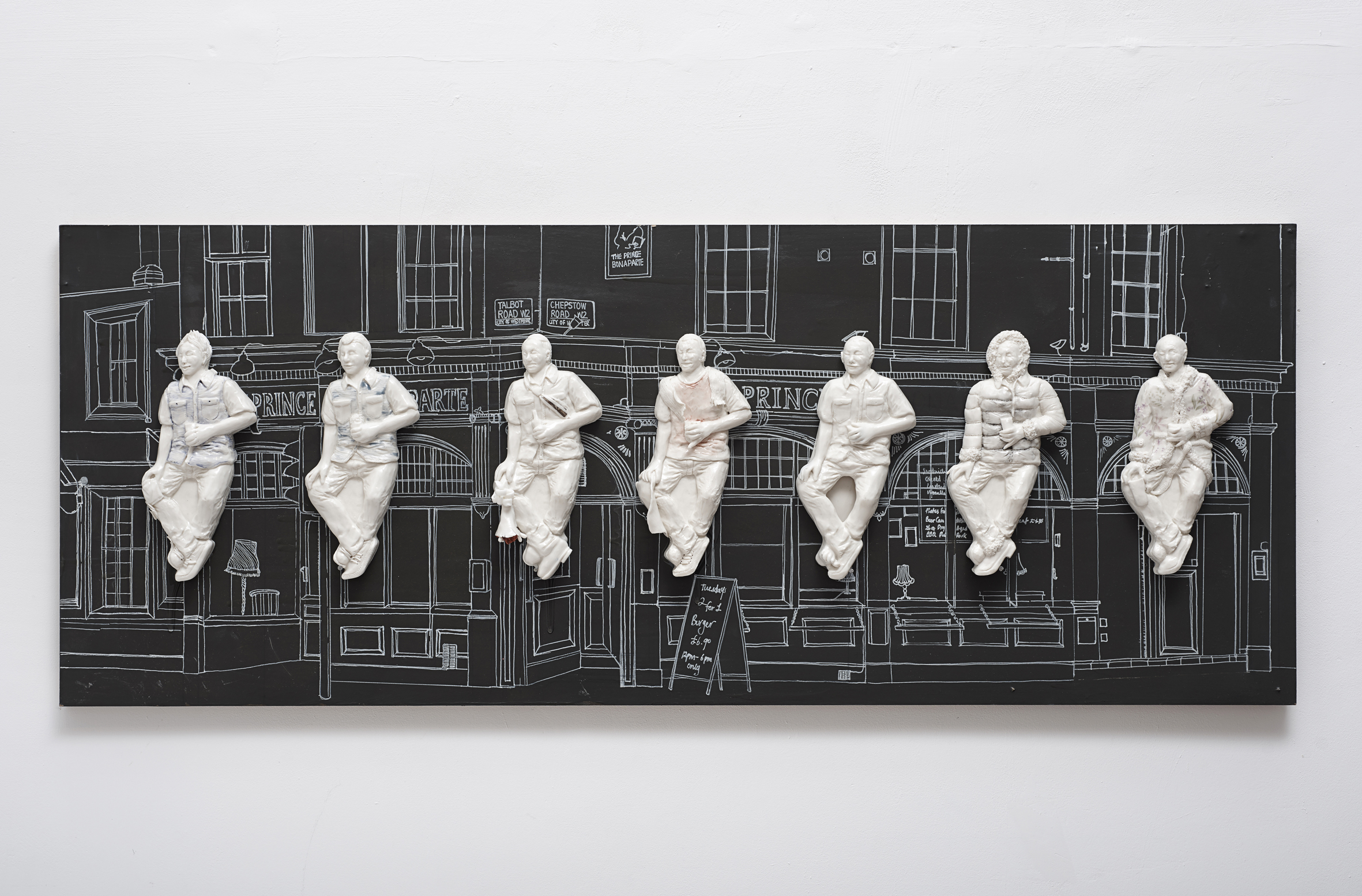 SunAeKIM_From the Cradle to Grave_Porcelain_Mixed Media_2014.jpg