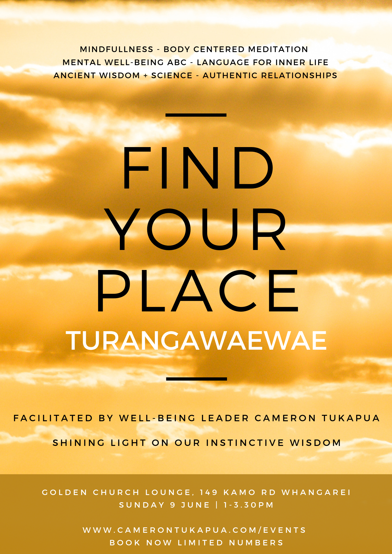 Find your place Whangarei
