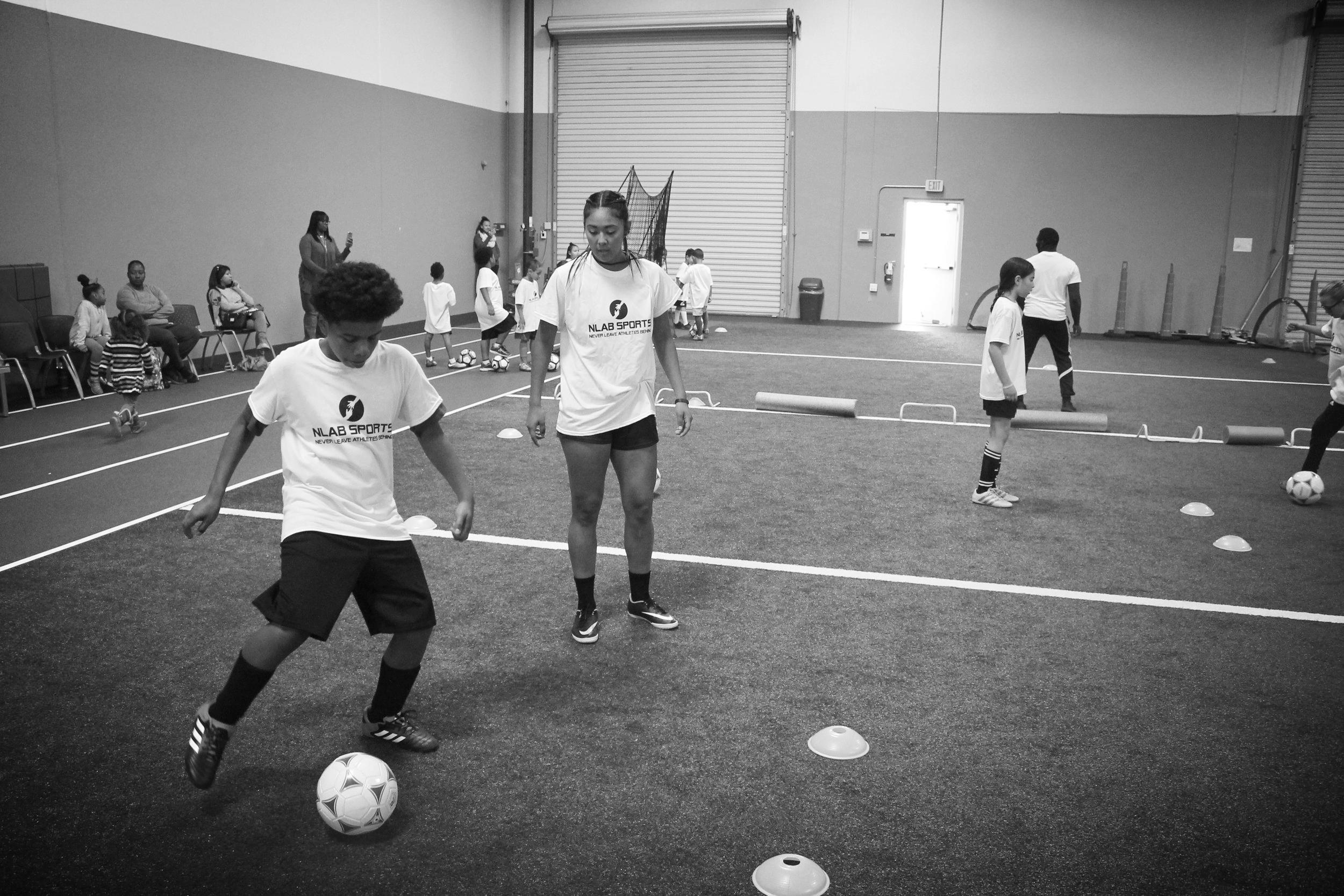 nlab soccer