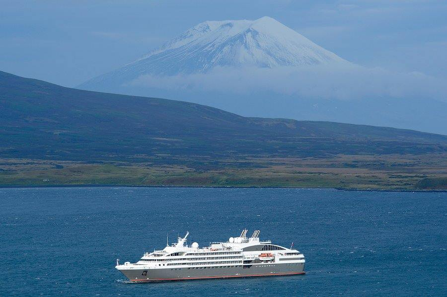 PONANT Luxury Yacht Cruises & Expeditions