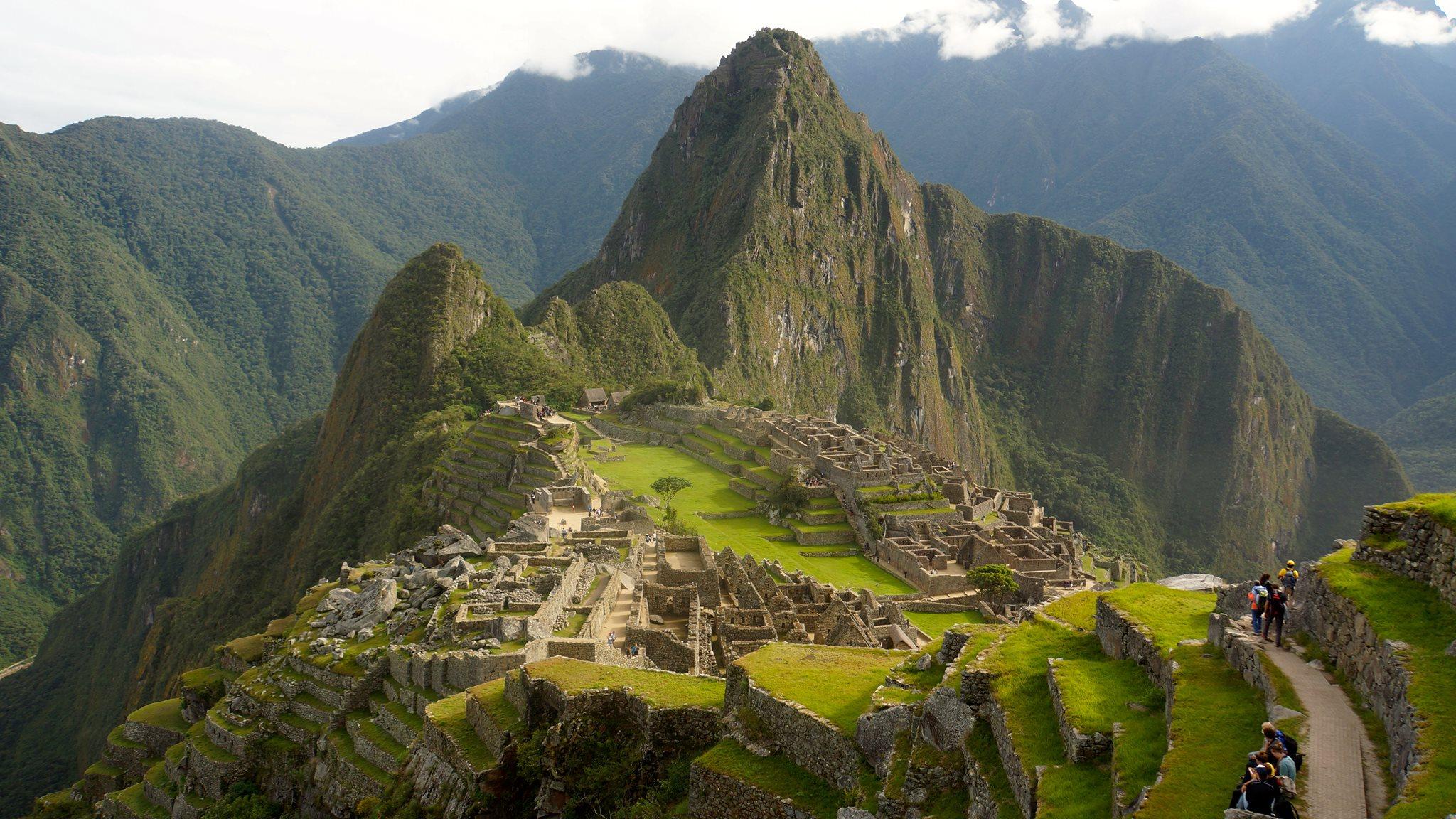PERU a la Inkaterra