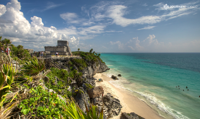 JOURNEY MEXICO                                           Private Custom Tours