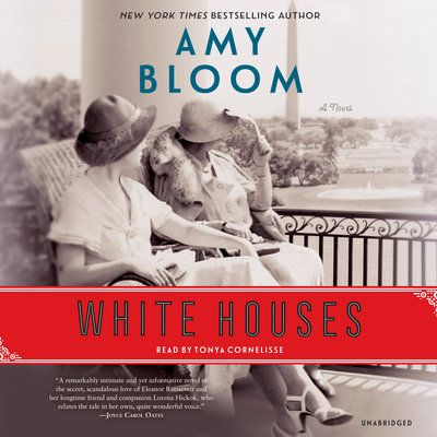 White Houses by  @AmyBloomBooks  is now available! Listen to this  #NewRelease  and Indie Next pick on  http://Libro.fm  , and your purchase supports your local, independent bookstore!  https://buff.ly/2F2ozGS    @TonyaCornelisse   @PRHAudio