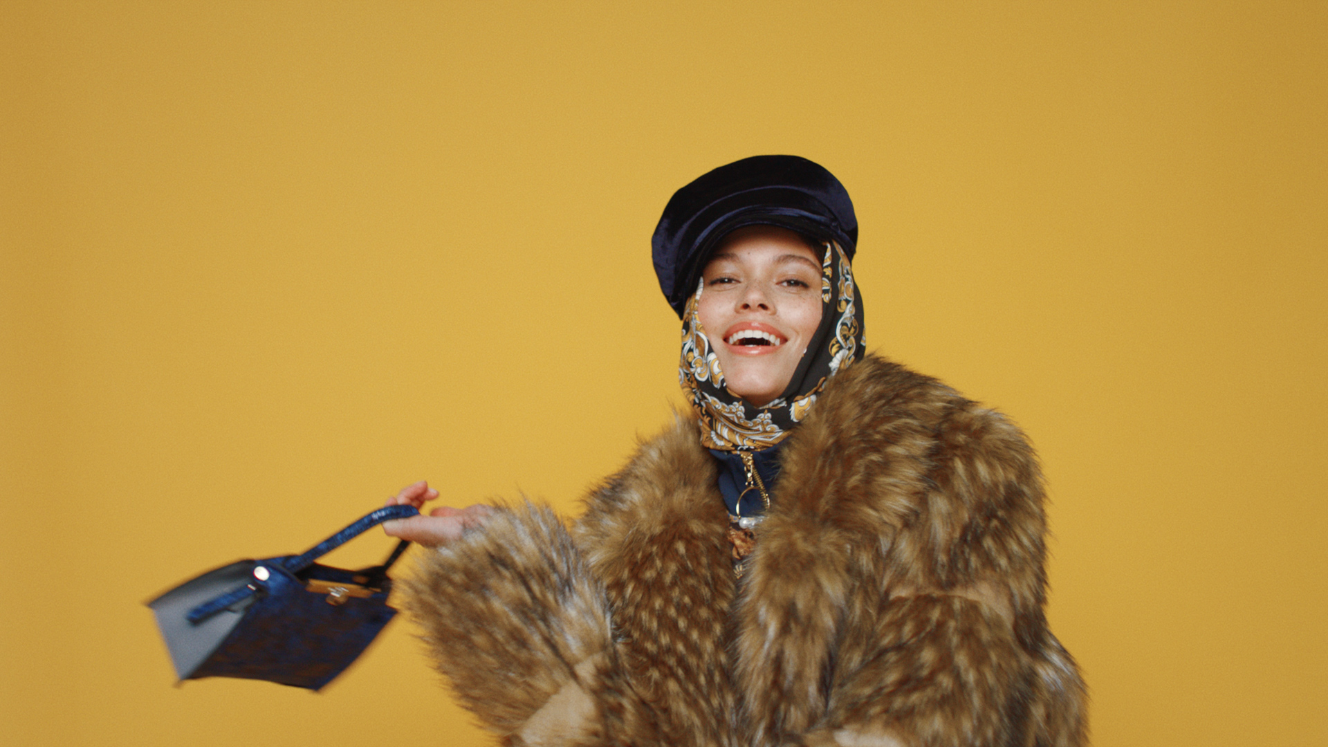 River Island - AW18 Look Book