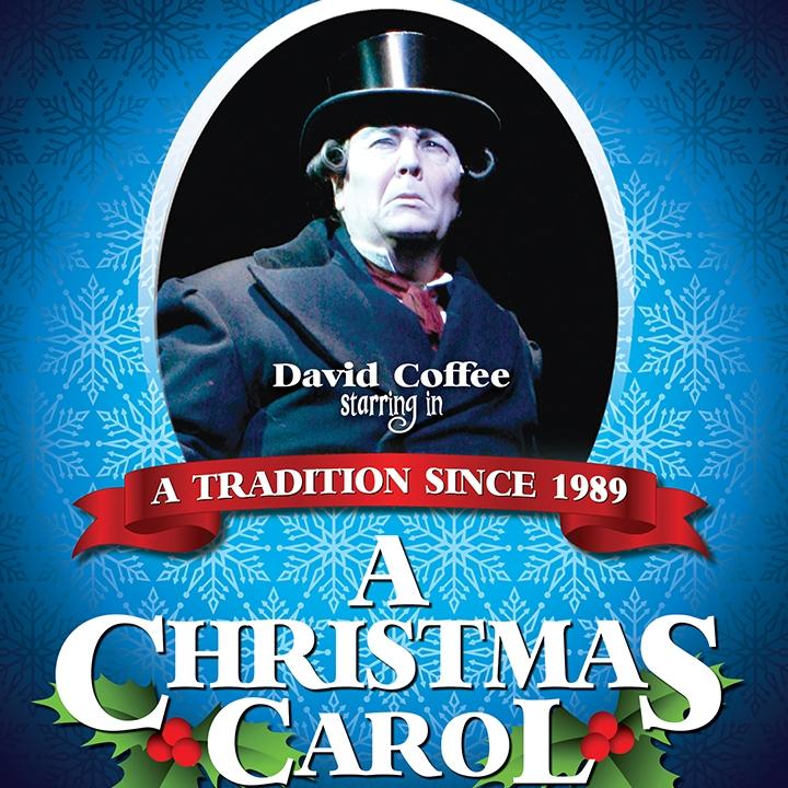 """""""A Christmas Carol"""" at NSMT"""