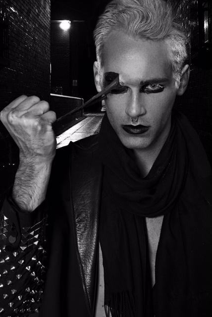 Bryan Fox photography - portrait