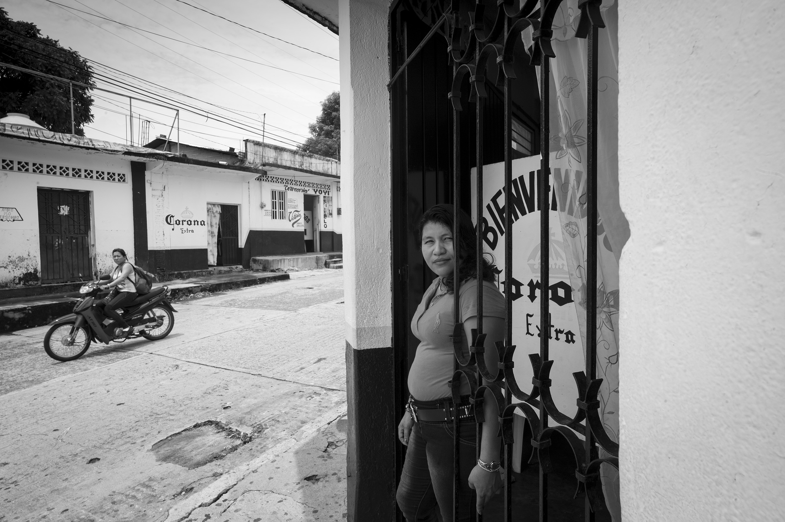 Huixtla, Mexico, 2017