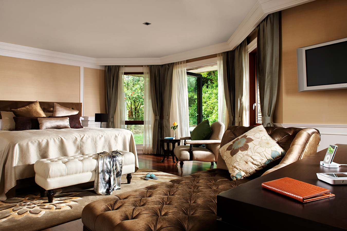 Hotel Interiors photography Okareka Lodge.jpg