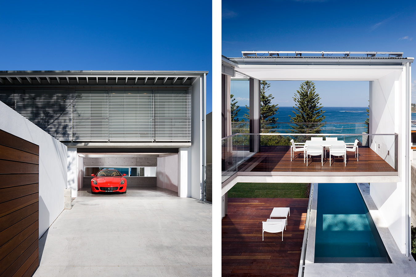 BILGOLA HOUSE FOR TZANNES ASSOCIATES
