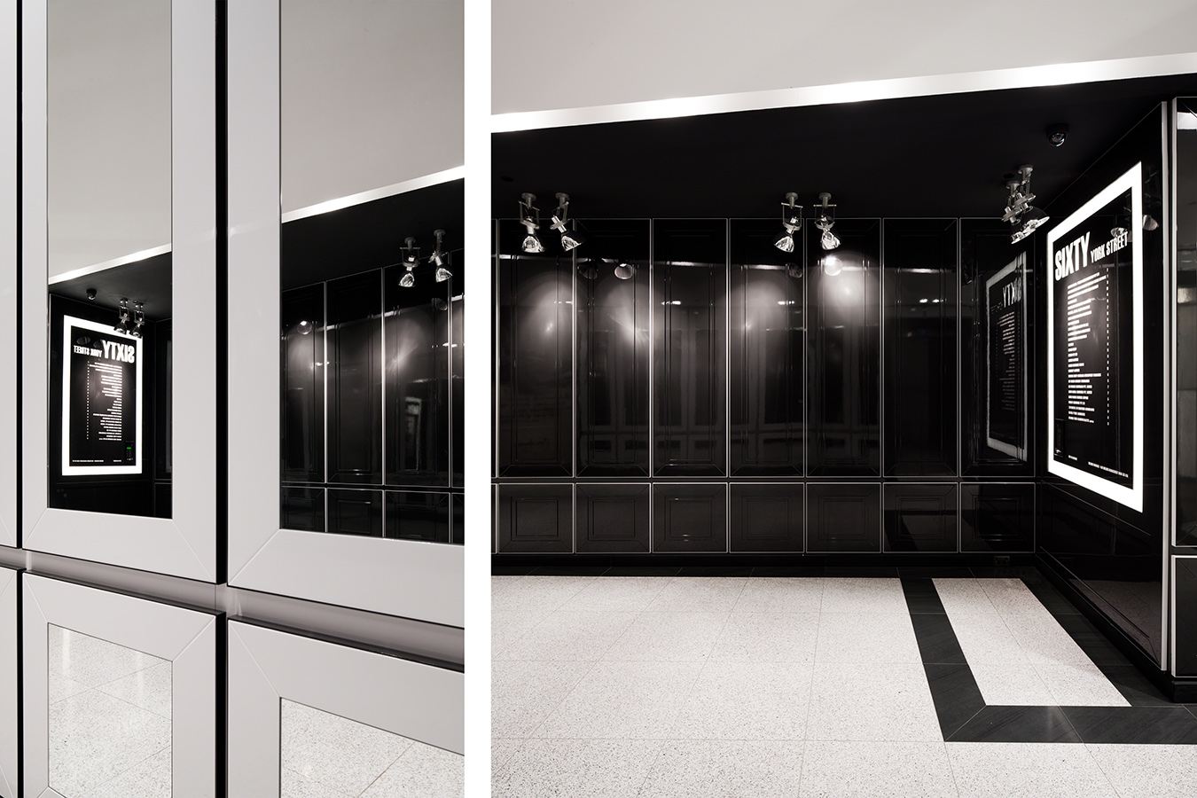 66 YORK ST FOYER FOR BLAINEY NORTH AND ASSOCIATES