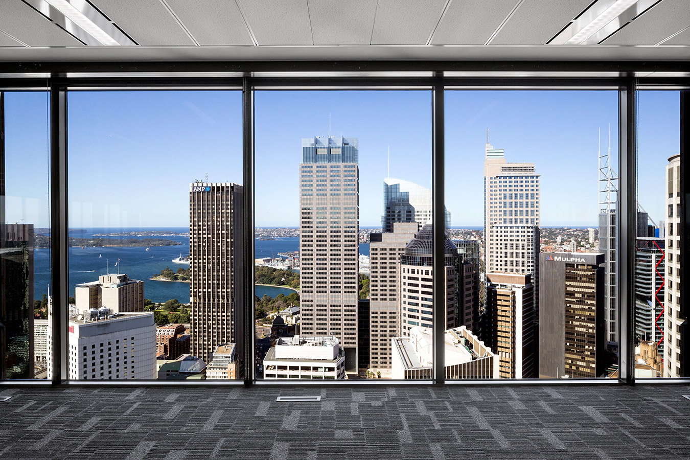 SUNCORP TOWER FOR MEMOCORP AND SMALL MEDIUM LARGE AGENCY