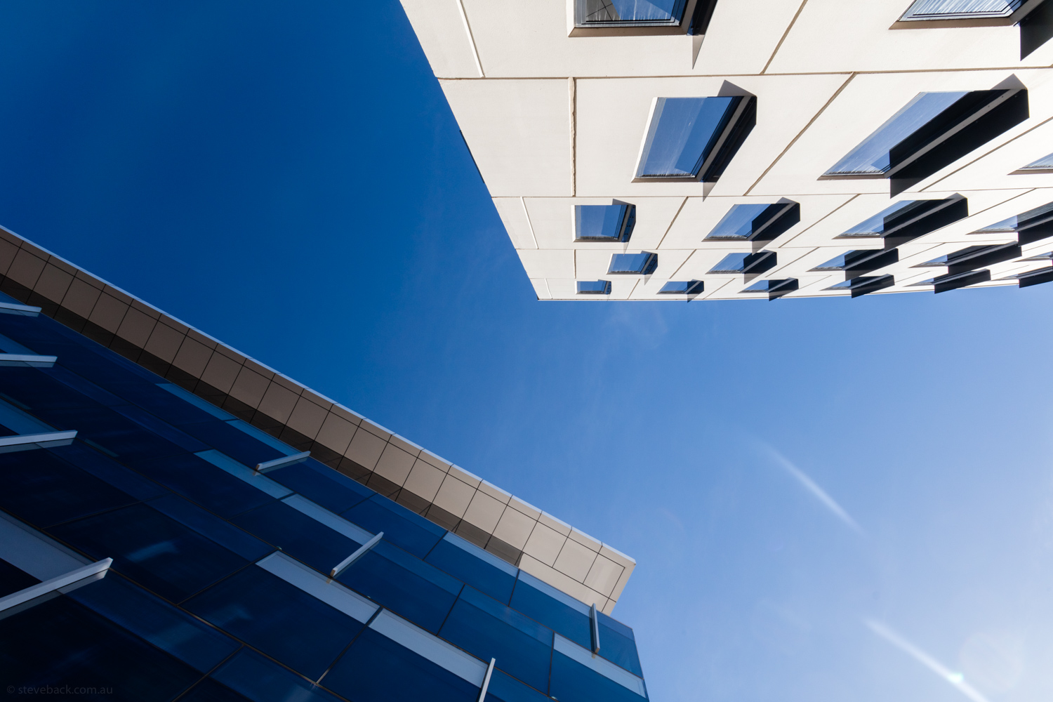 RHODES BUSINESS PARK FOR FRASERS PROPERTY