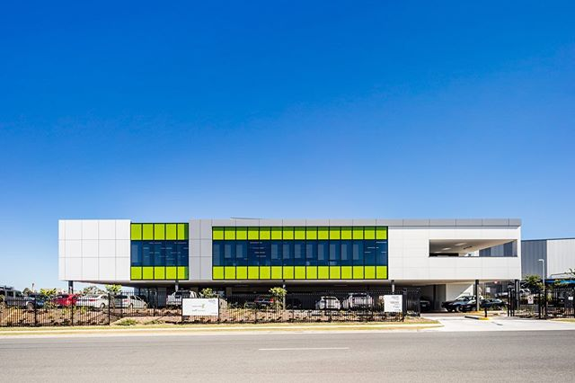 Goodman Fielder, Darra. #industrialphotography #goodmanfielder #darra  #queensland #distributioncenter #industrialarchitecture