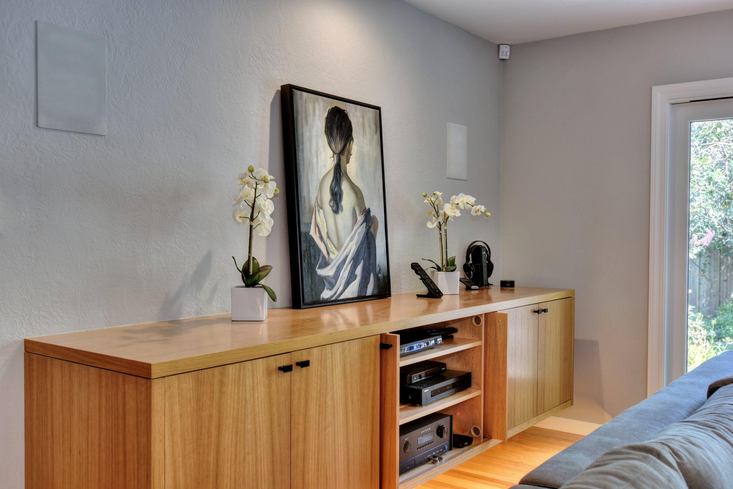 Paradigm CI Pro P80-IW In-wall Surround Sound Speaker Pair